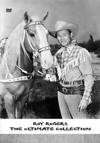 The Roy Rogers Collection Vol 1-6 (DVD)