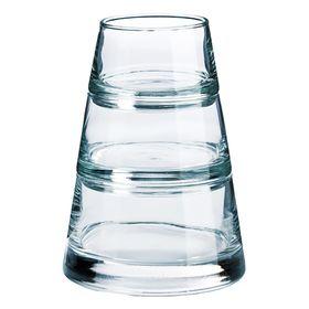 Durobor - Vertigo Pyramid Glasse