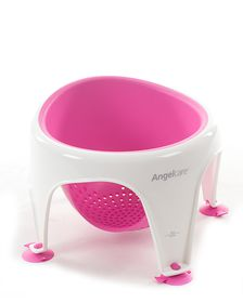 Angelcare - Bath Seat - Pink
