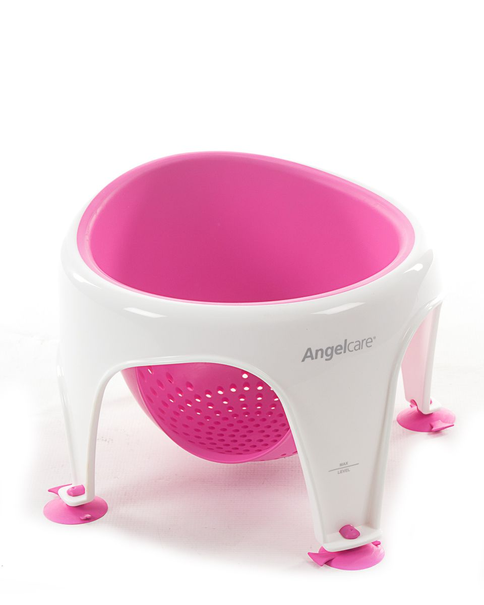 Angelcare - Bath Seat - Pink | Buy Online in South Africa | takealot.com