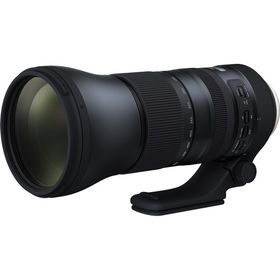 Tamron 150-600mm SP f5-6.3 Di VC USD G2 Telephoto Lens