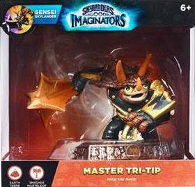 Skylanders Imaginators: Sensei - Tri Tip (Earth)