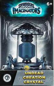 Skylanders Imaginators: Vessel (Undead)