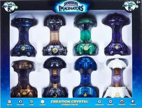 Skylanders Imaginators: Vessels 8-Pack