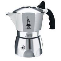 Bialetti Brikka Stovetop Espresso Maker - 2 cup