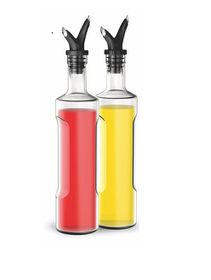 Home Classix - Oil and Vinegar Set With Dual Pourers - 500ml