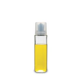 Home Classix - Oil Bottle With Silicone Brush - 270ml