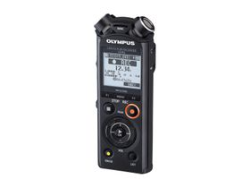 Olympus LS-P2 Linear PCM Recorder with Bluetooth