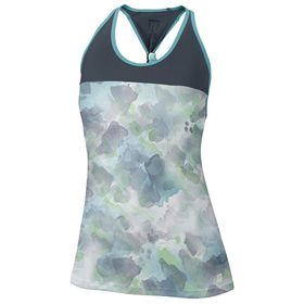 Women's Wilson Summer Knot Back Tank Top