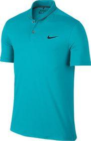 Men's Nike Transition Heather Polo