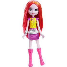 Barbie Chelsea Star Light Adventure - Pink Hair