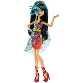Monster High Dance The Fright Away Doll - Cleo De Nille