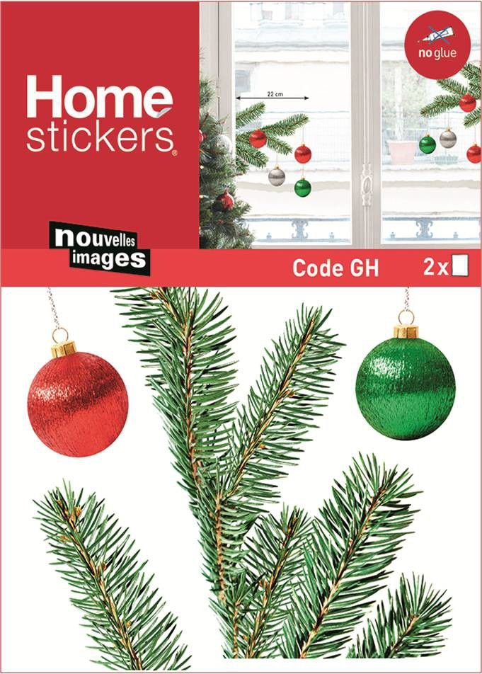 Window Wall Stickers X Mas Hs2000 Buy Online In South Africa