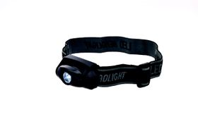 Oztrail - 3W Cree LED Headlamp - 120 Lumens