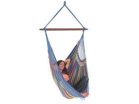 oztrail   deluxe brazilian hammock chair   110kg oztrail   deluxe brazilian hammock chair   110kg   buy online in      rh   takealot