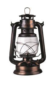 Oztrail - Hurricane Lantern - Bronze