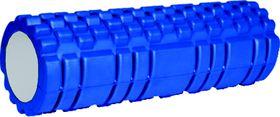 Medalist Hollow Foam Roller - Blue