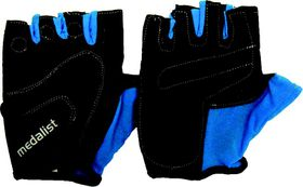 Medalist Bionic Weight Lifting Glove (Size: L)