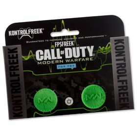 Kontrolfreek Thumbsticks - COD Modern Warfare (PS4)