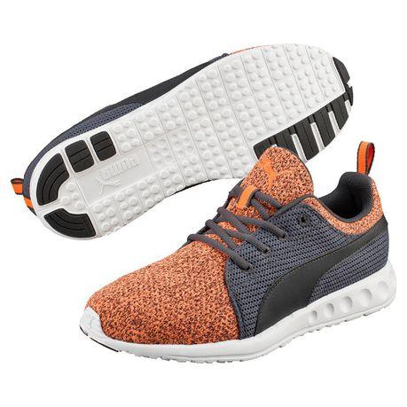 1339b31d611 ... trainers 47e07 aa48d  greece mens puma carson runner heather running  shoes 3e51f 78311
