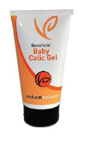 Natural Balance Baby Colic Gel Tube - 150ml