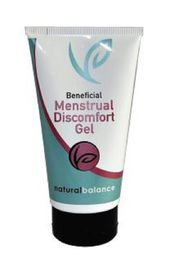 Natural Balance Menstrual Discomfort Gel Tube - 150ml