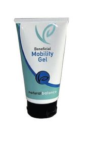Natural Balance Mobility Gel Tube - 150ml