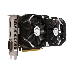 MSI GTX1060 OC Graphics Card - 3GB
