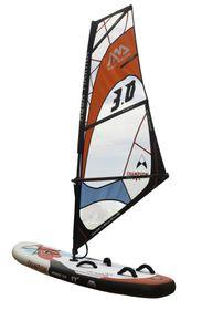 "Aqua Marina Champion 9'9"" Windsurfer Isup"