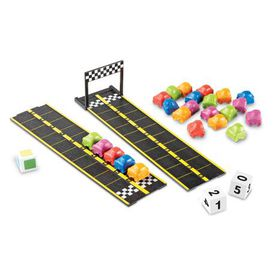 Learning Resources Mini Motor Maths Activity Set
