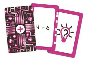 Learning Resources Figuro - Mental Maths Match (Addition)