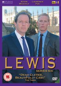 Lewis Series 1 (DVD)