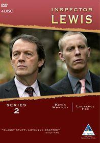 Lewis Series 2 (DVD)