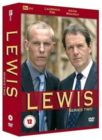 Lewis Series 2 (DVD)