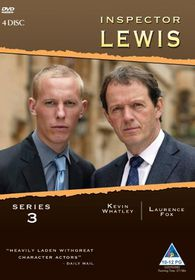 Lewis Series 3 (DVD)
