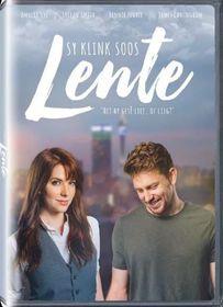 Sy Klink Soos Lente (DVD)