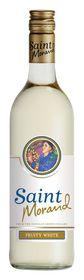The Saints Wines - Saint Morand Semi-Sweet White - 12 x 750ml