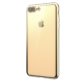 SwitchEasy Flash Case for Apple iPhone 7 Plus - Gold
