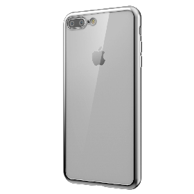 SwitchEasy Flash Case for Apple iPhone 7 Plus - Silver