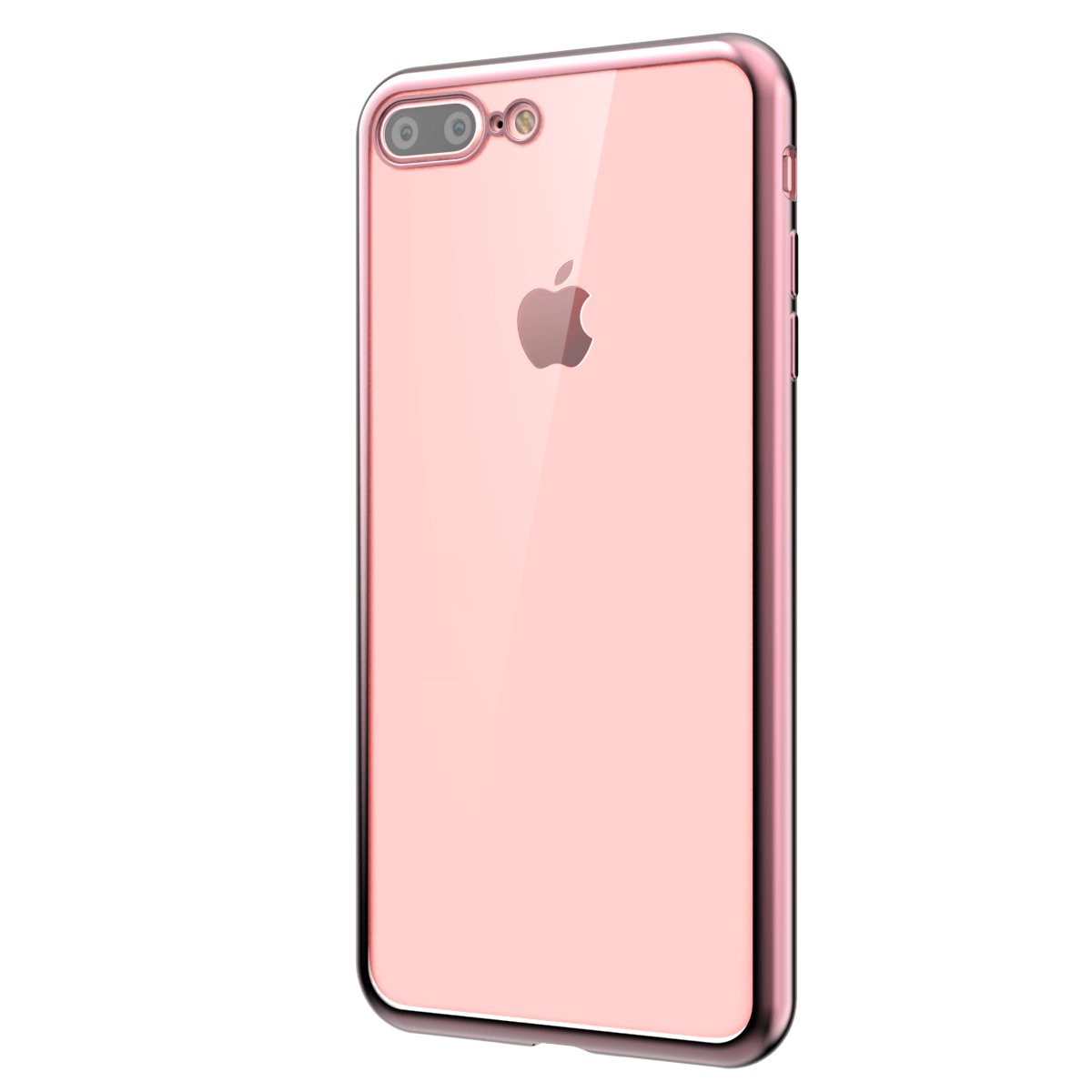switcheasy flash case for apple iphone 7 plus rose gold buy online in south africa. Black Bedroom Furniture Sets. Home Design Ideas
