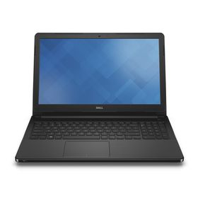 "Dell Inspiron 3558 Intel Core i5-5200 15.6"" Notebook - Black"