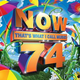 Now That's What I Call Music! 74 (CD)