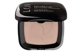 L.O.V Dualist 2-In-1 Powder Foundation 020 - Nude