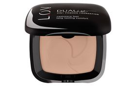 L.O.V Dualist 2-In-1 Powder Foundation 030 - Nude