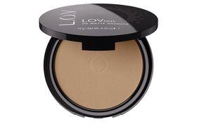 L.O.V Cosmetics Lovsun Hd Matte Bronzer 020 - Nude