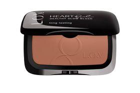 L.O.V Heartful Healthy Glow Blush 040 - Nude