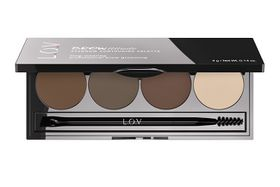 L.O.V Cosmetics Browttitude Eyebrow Contouring Palette 310