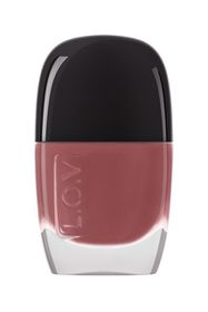 L.O.V Lovinity Long Lasting Nail Lacquer 330 - Brown