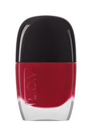 L.O.V Lovinity Long Lasting Nail Lacquer 170 - Red