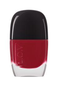 L.O.V Lovinity Long Lasting Nail Lacquer 180 - Red